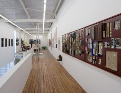 Art Galleries Tour Sao Paulo Vermelho gallery