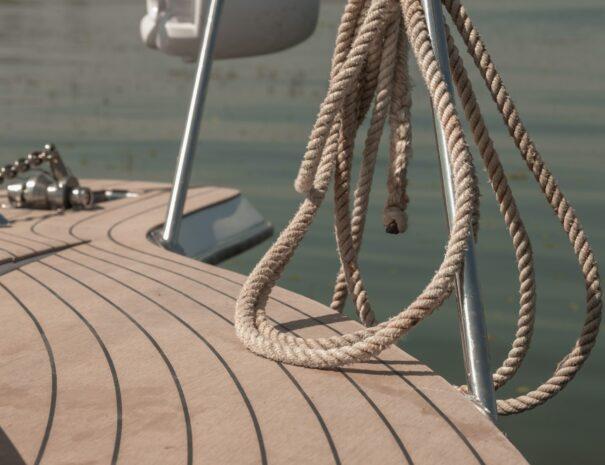 Boat Tour Sao Paulo detail
