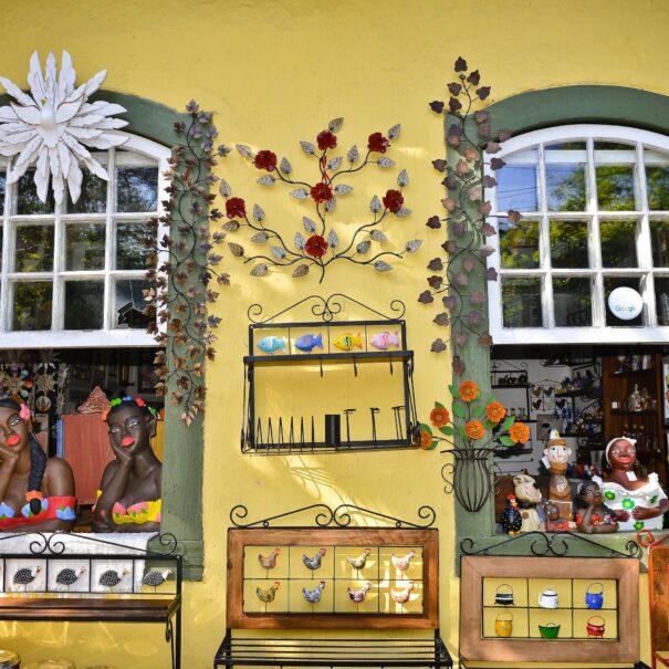 Tour in Embu das Artes