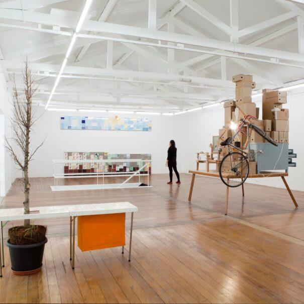 art galleries tour sao paulo