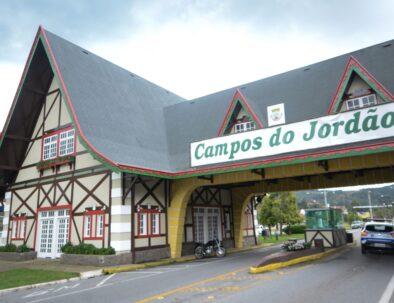 Tour to Campos do Jordão from Sao Paulo
